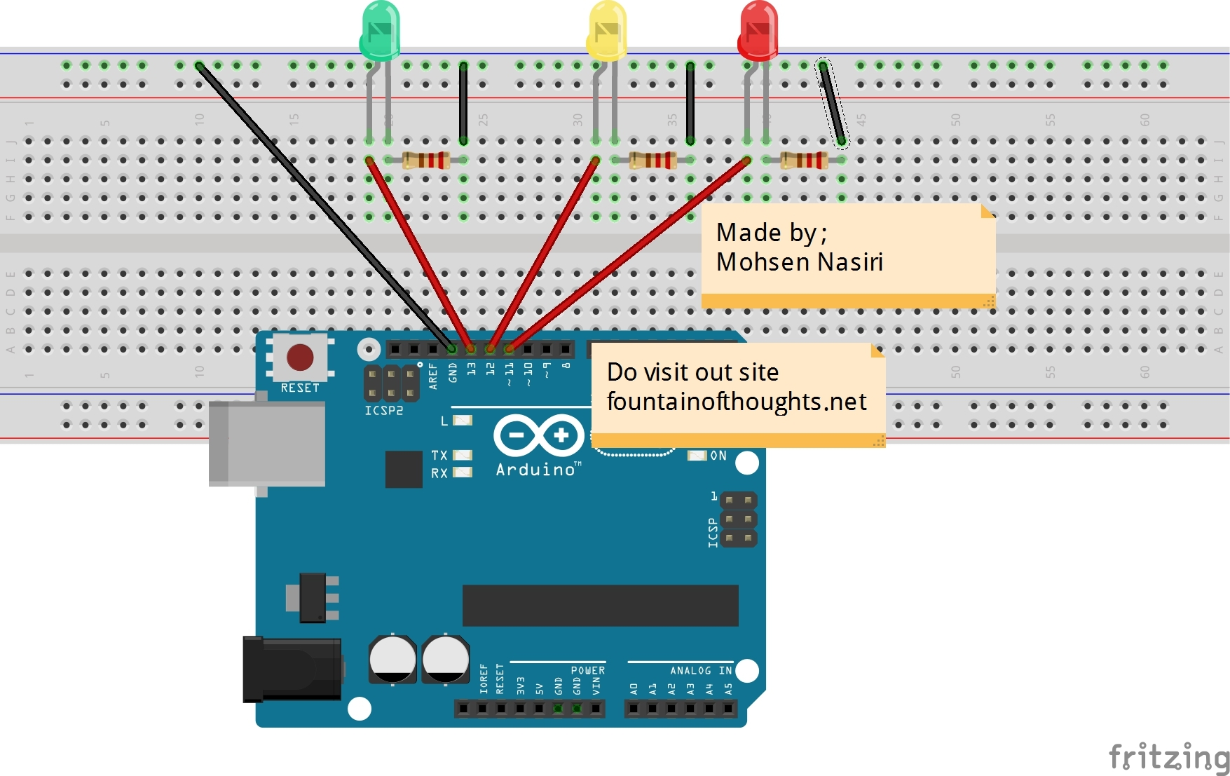 Commands for gsm module arduino