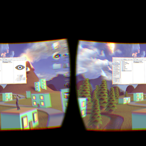 Mac: Play N64 Games on the Oculus Rift